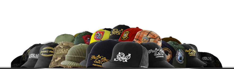 Hat's Collection
